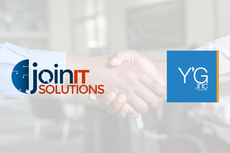 New partnership with JOINIT Solutions